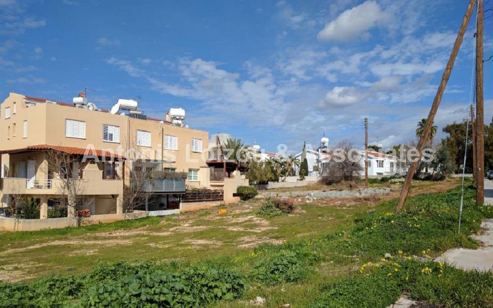 Plot in Anavargos, Paphos properties for sale in cyprus
