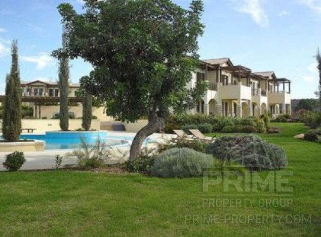 Apartment in Paphos (Aphrodite Hills) for sale