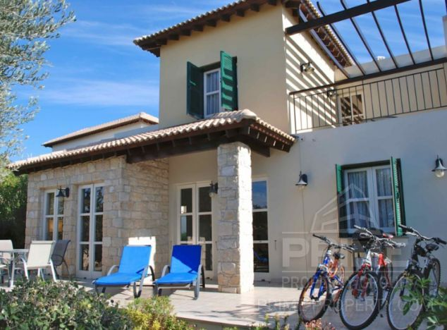 Townhouse in Paphos (Aphrodite Hills) for sale
