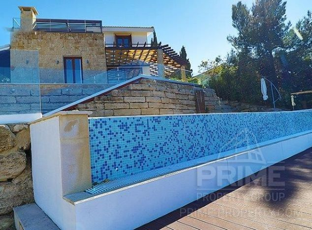 Sale of villa, 250 sq.m. in area: Aphrodite Hills - properties for sale in cyprus