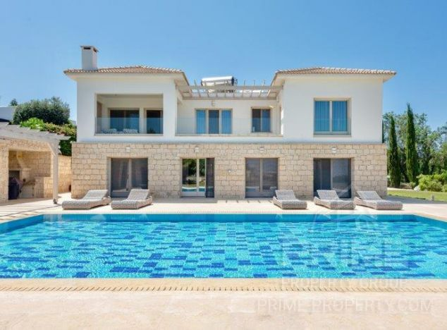 Villa in Paphos (Aphrodite Hills) for sale