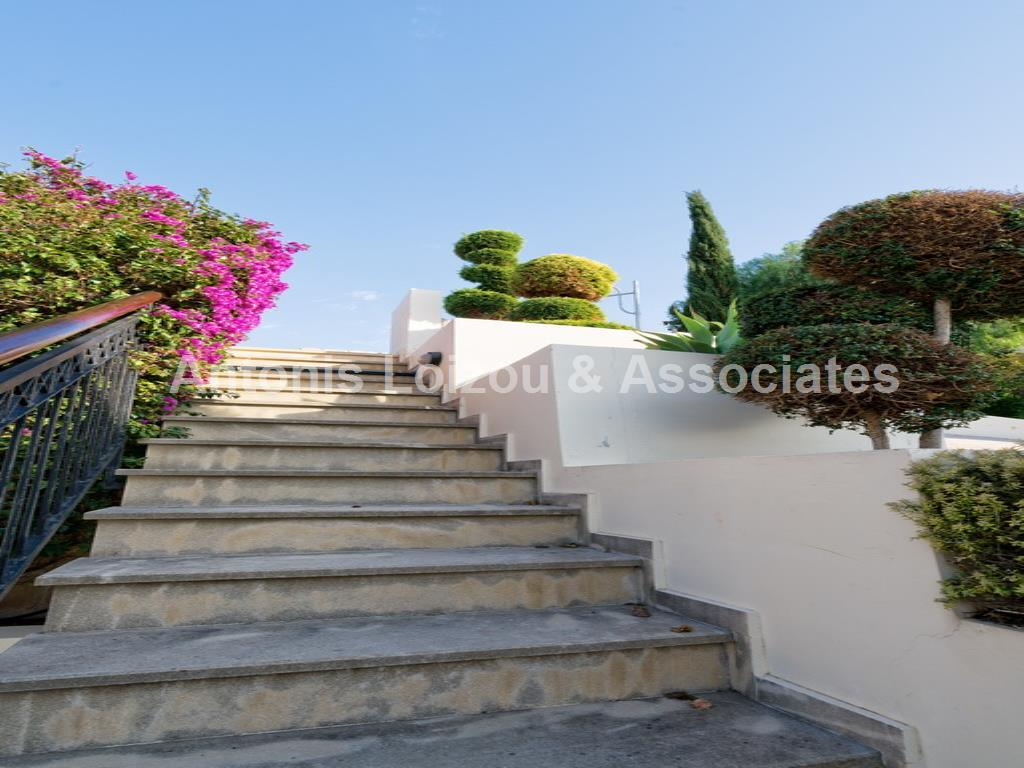 Luxury 4 Bed Detached Villa Aphrodite Hills properties for sale in cyprus