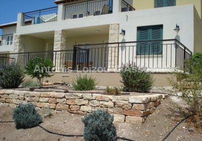 Apartment in Paphos (Aphrodite Hills) for sale