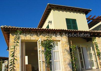 Villa in Paphos (Aphrodite Hills) for sale