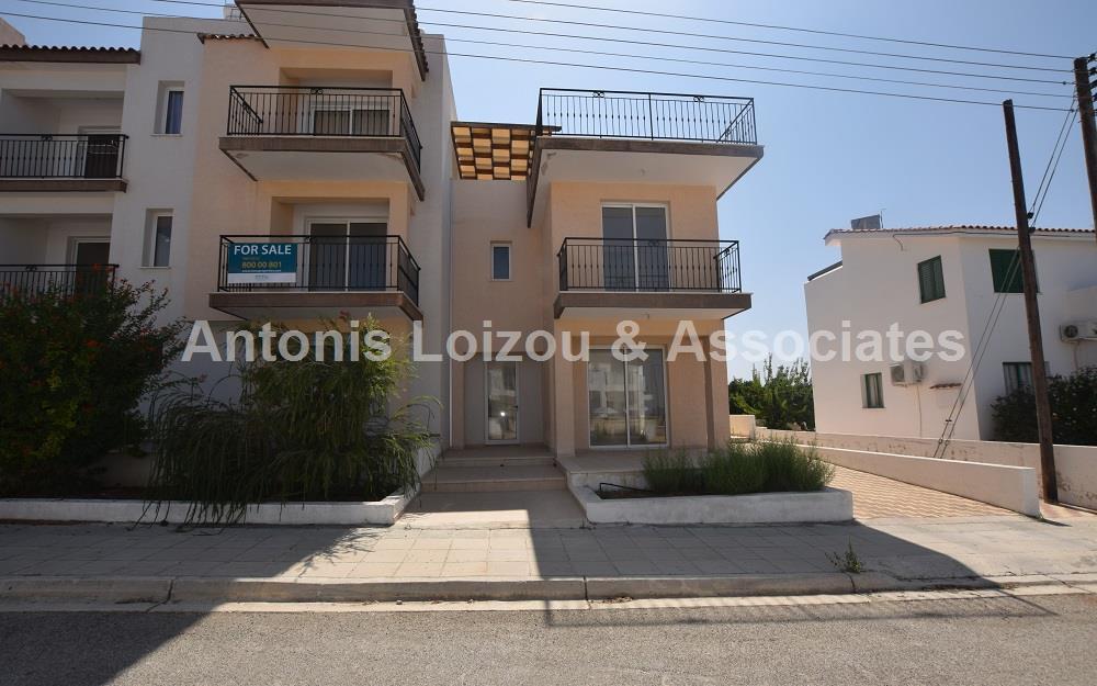 One Bedroom Apartment in Argaka, Paphos properties for sale in cyprus