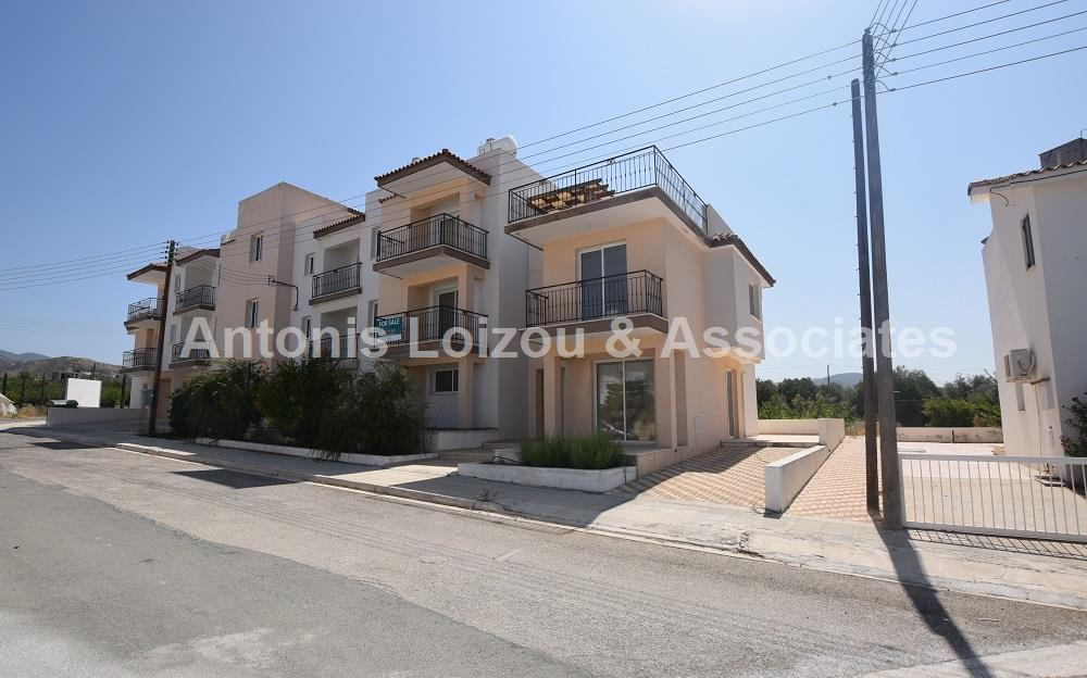Semi detached Ho in Paphos (Argaka) for sale