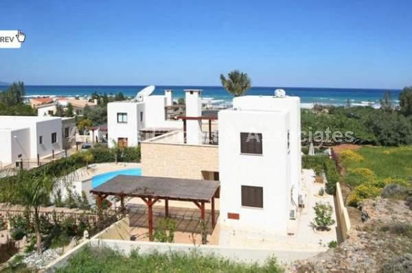Three Bedroom Detached Villa - SPECIAL OFFER properties for sale in cyprus