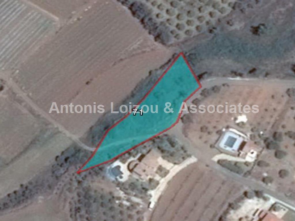1,673 m² field in Argaka properties for sale in cyprus
