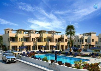 Maisonette in Paphos (Argaka) for sale