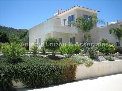 Villa in Paphos (Argaka) for sale