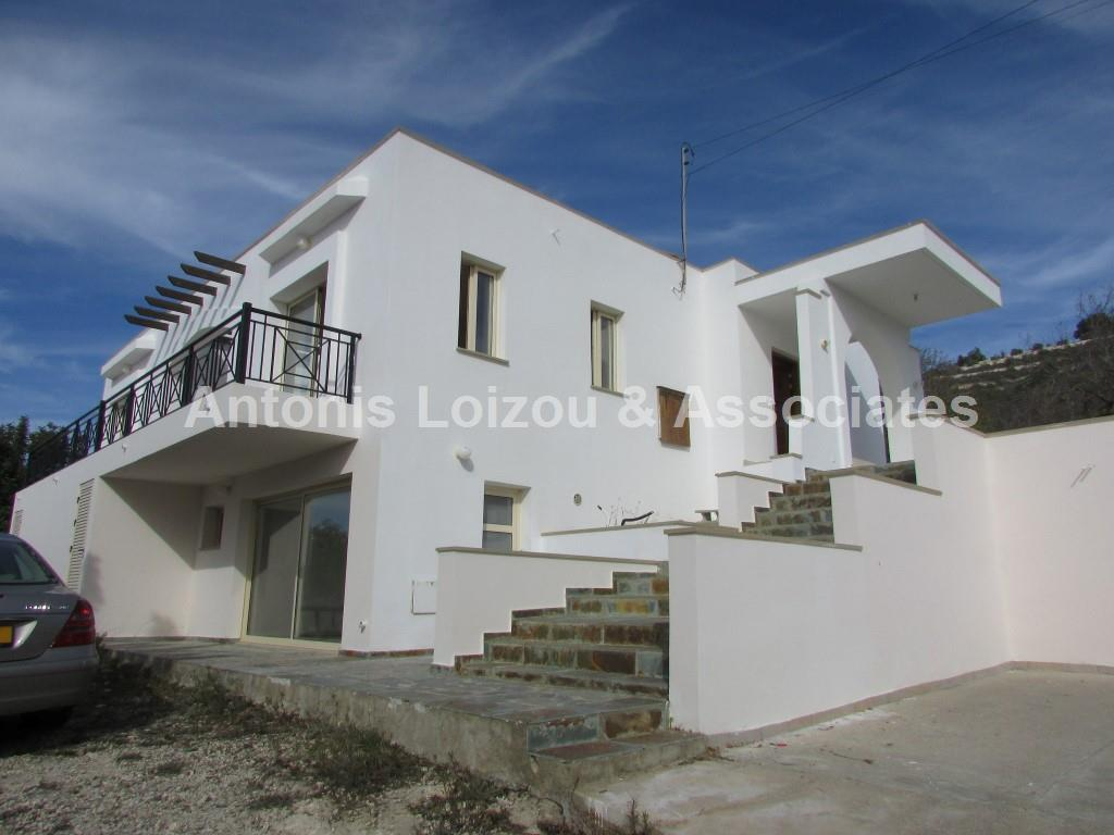 Detached House in Paphos (Armou) for sale