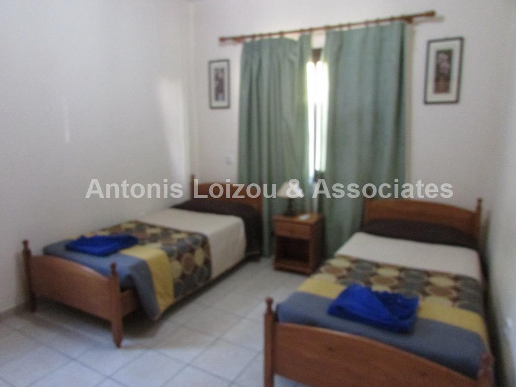 3 Bed Detached House  with Guest Annex  properties for sale in cyprus