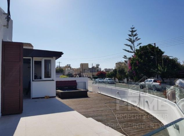 Bungalow in Paphos (Chloraka) for sale