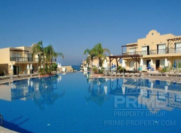Hotel in Paphos (Chloraka) for sale