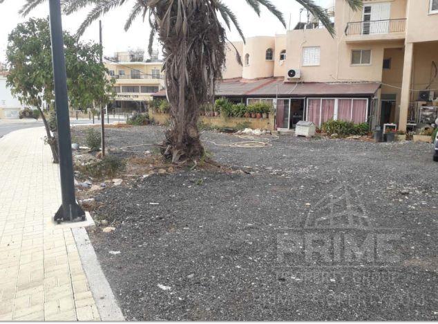 Land in Paphos (Chloraka) for sale