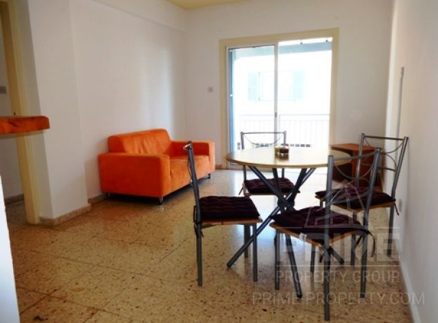 Sale of аpartment, 52 sq.m. in area: Chloraka - properties for sale in cyprus