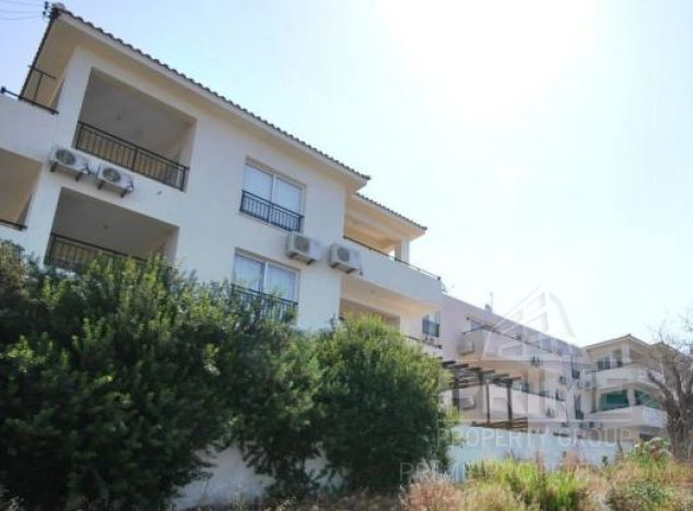 Sale of аpartment, 60 sq.m. in area: Chloraka -