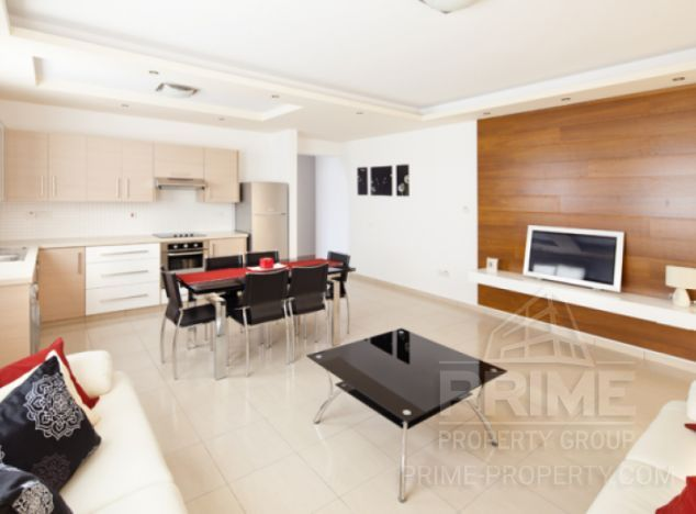 Sale of аpartment, 94 sq.m. in area: Chloraka - properties for sale in cyprus