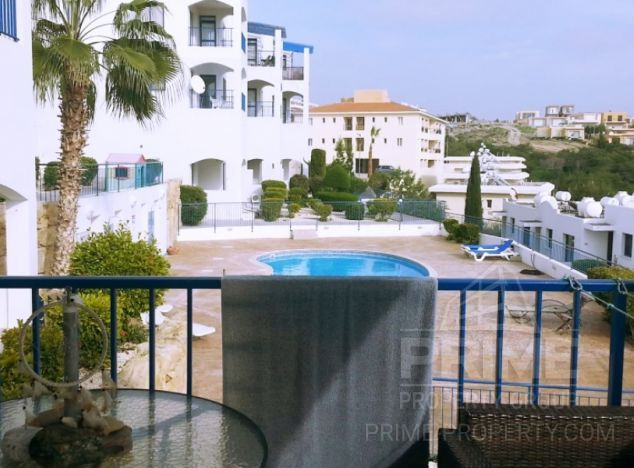 Penthouse in Paphos (Chloraka) for sale
