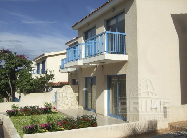 Sale of townhouse, 104 sq.m. in area: Chloraka -