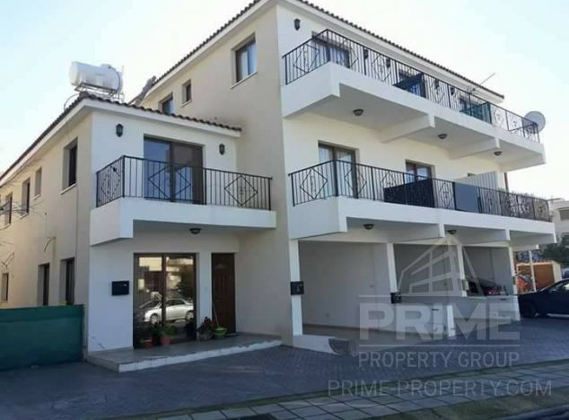 Sale of townhouse, 105 sq.m. in area: Chloraka -