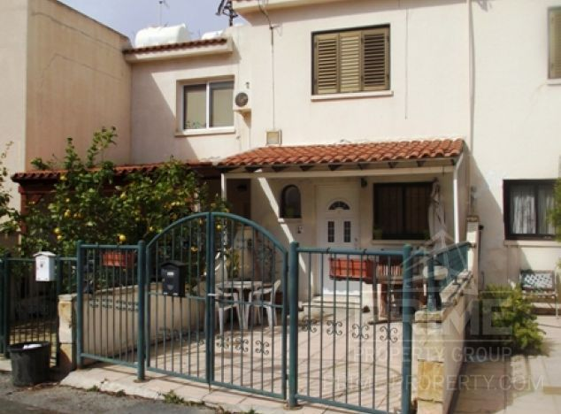 Townhouse in Paphos (Chloraka) for sale