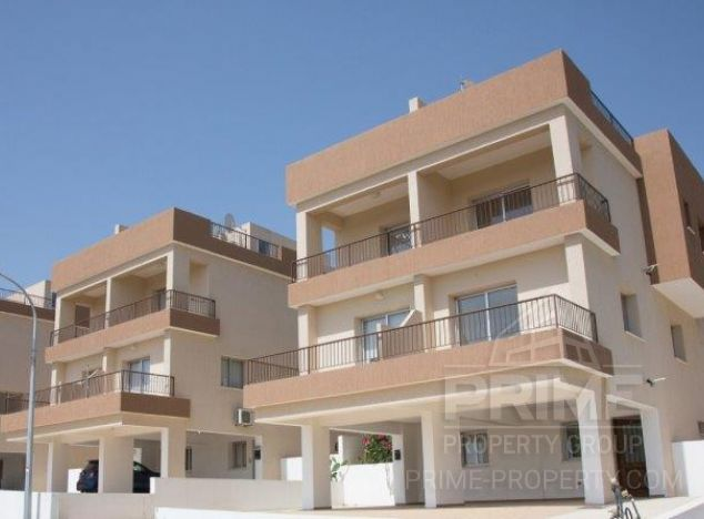 Sale of townhouse, 182 sq.m. in area: Chloraka - properties for sale in cyprus