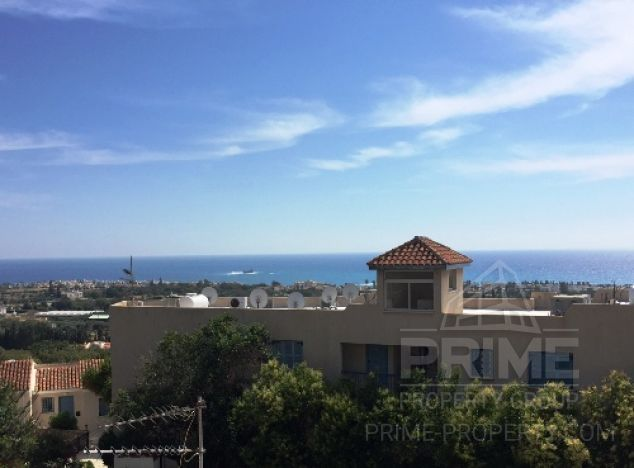 Sale of townhouse, 79 sq.m. in area: Chloraka - properties for sale in cyprus