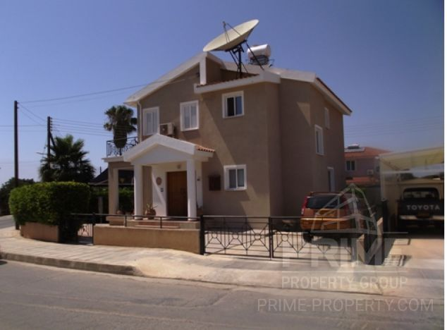 Villa in Paphos (Chloraka) for sale