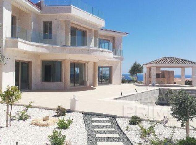 Villa in Paphos (Chloraka) for sale