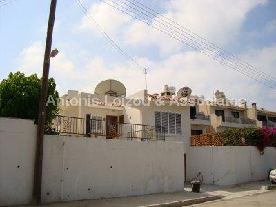 Bungalow in Paphos (Chlorakas) for sale