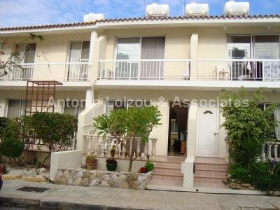 Terraced House in Paphos (Chloraka) for sale