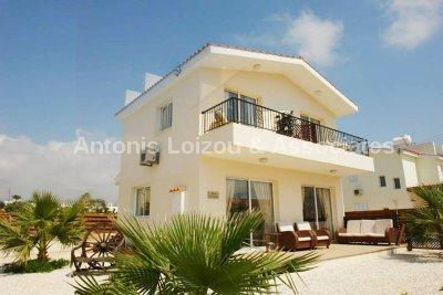 Villa in Paphos (Chlorakas) for sale