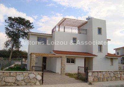 Detached Villa in Paphos (Chloraka) for sale