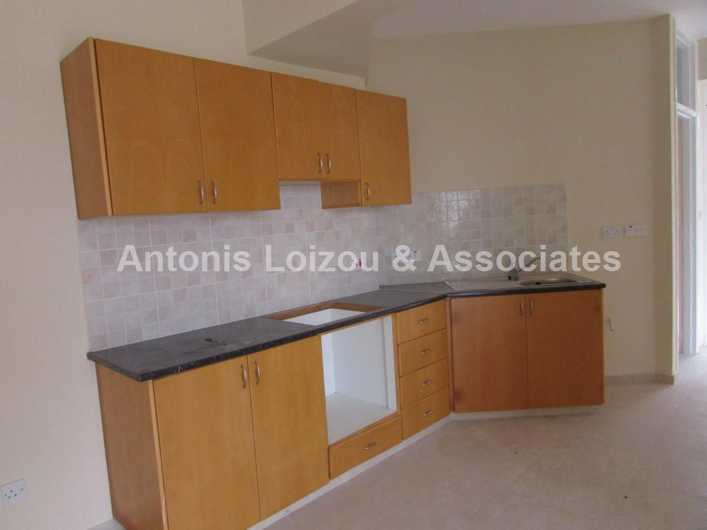 2 Bed Apartment in Chlorakas properties for sale in cyprus