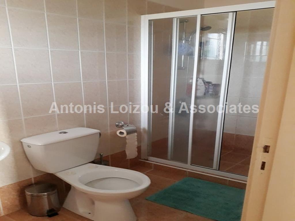 2 Bed Apartment Melanos Heights properties for sale in cyprus