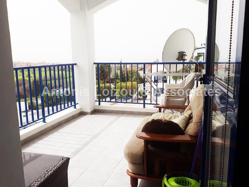 2 Bed Corner Apartment with Panoramic Sea Views properties for sale in cyprus