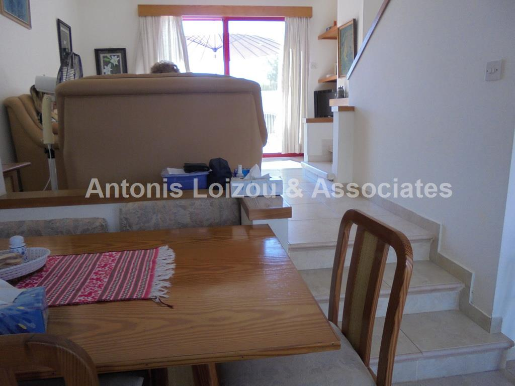 2 Bed Detached 500 m from the Sea Chlorakas properties for sale in cyprus