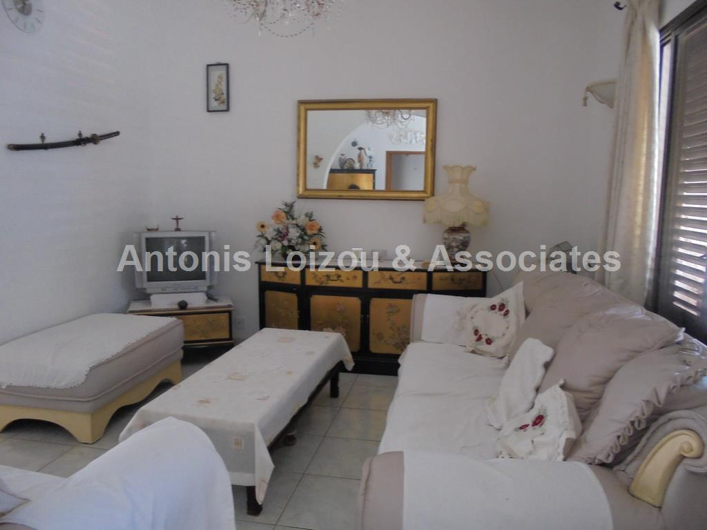 2 Bed Pretty Stone House Chlorakas properties for sale in cyprus