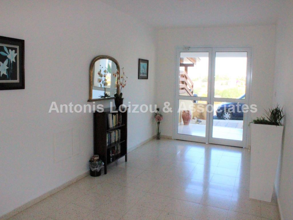 2 Bedroom Apartment with Title Deeds  properties for sale in cyprus