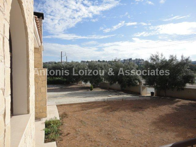 Four Bedroom Detached House + Studio - Reduced properties for sale in cyprus