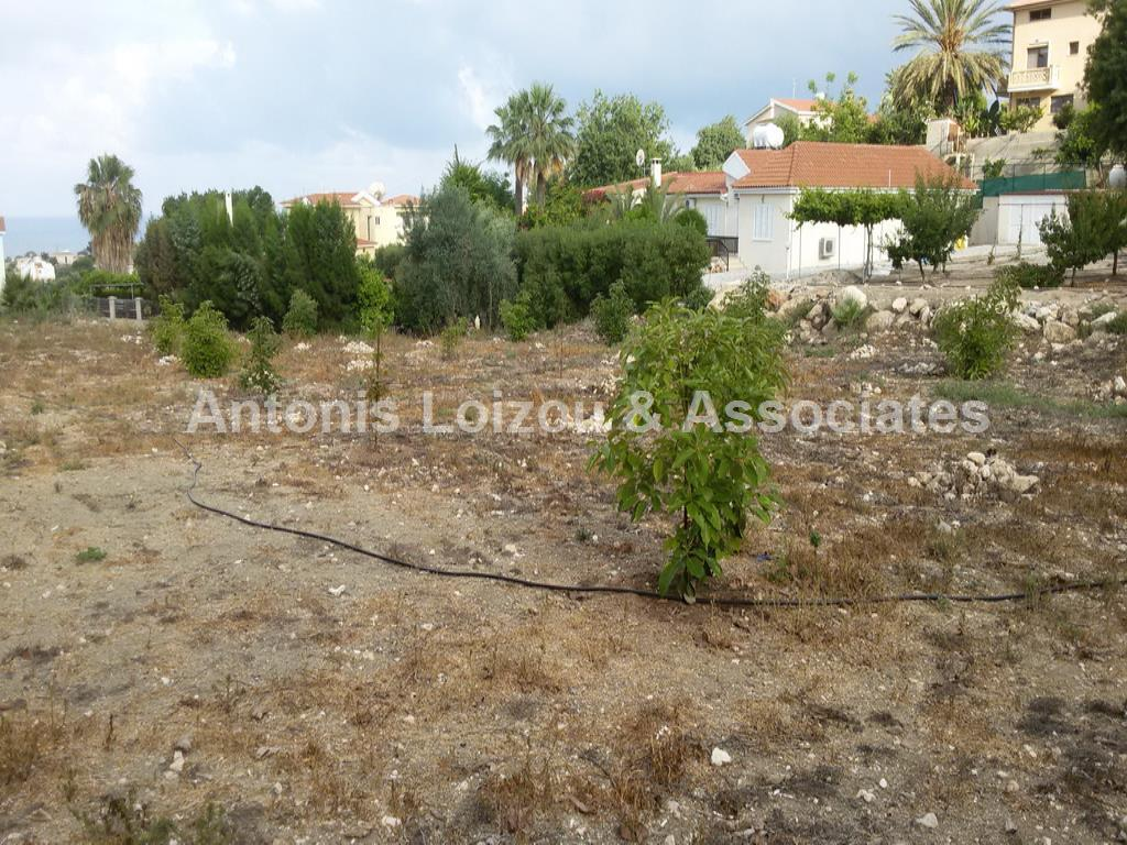 Seven Plots in Chlorakas properties for sale in cyprus