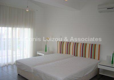 Three Bedroom Luxury Detached Villa properties for sale in cyprus