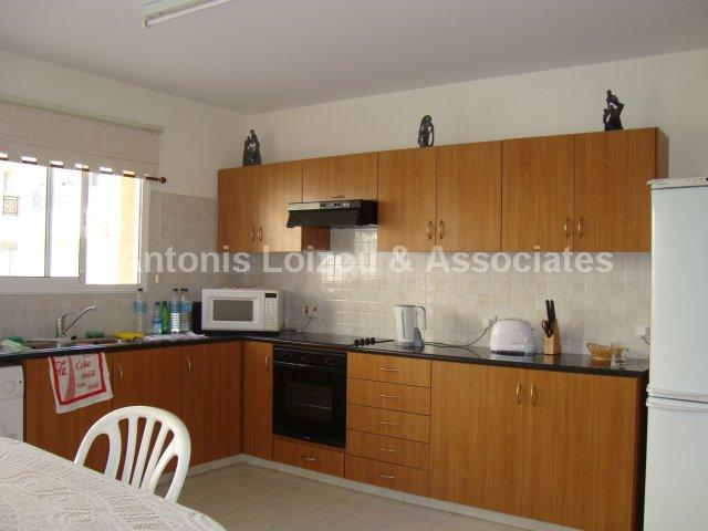 Three Bedroom Semi-Detached House properties for sale in cyprus