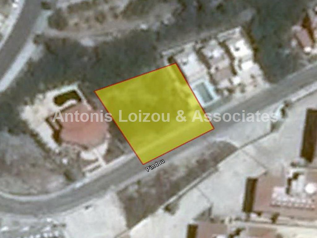 Land in Paphos (Chlorakas) for sale