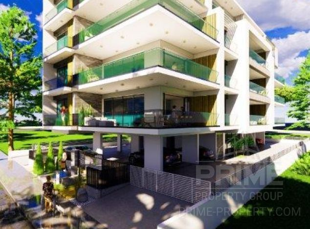 Sale of building, 1,801 sq.m. in area: City centre - properties for sale in cyprus