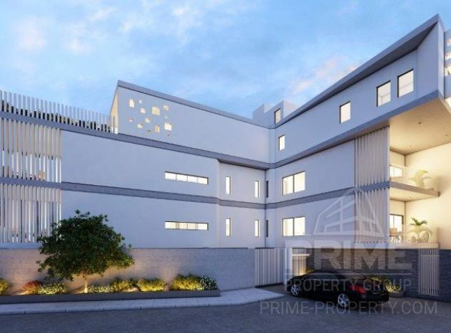 Building in Paphos (City centre) for sale