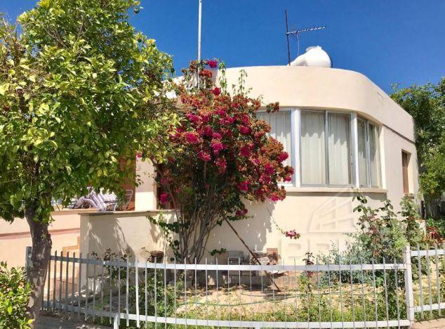 Bungalow in Paphos (City centre) for sale
