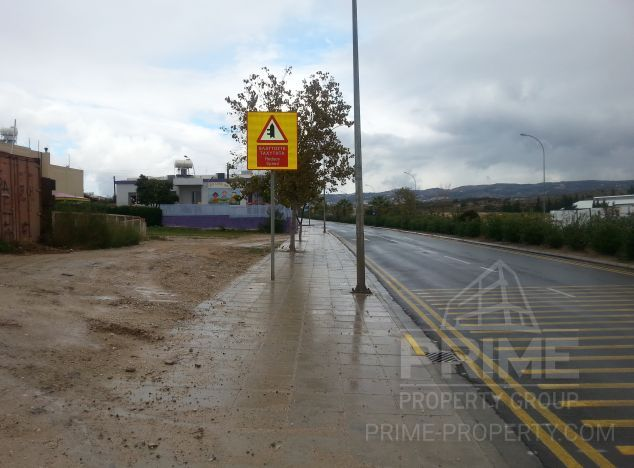 Land in Paphos (City centre) for sale