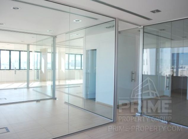 Office in Paphos (City centre) for sale
